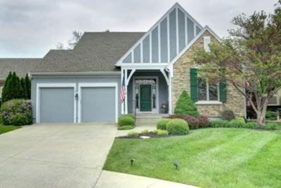 13815 W 141st Terrace, Olathe, KS 66062 - MLS#: 2213272