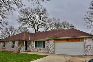 5313 NIEMAN Road, Shawnee, KS 66203 - MLS#: 2213321