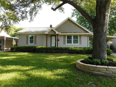 10417 E 26th Street, Independence, MO 64052 - MLS#: 2213341