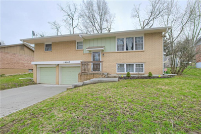 18107 E 27TH Street, Independence, MO 64057 - MLS#: 2213370