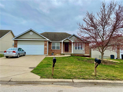 714 Burlington Road, Warrensburg, MO 64093 - MLS#: 2213384