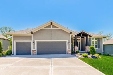 12244 S Solomon Road, Olathe, KS 66061 - MLS#: 2213394