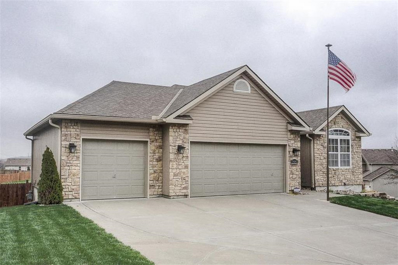 2325 S Heartland Court, Independence, MO 64057 - MLS#: 2213399