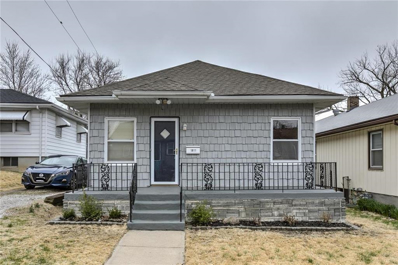 1811 Pendleton Avenue, Kansas City, MO 64124 - MLS#: 2213410