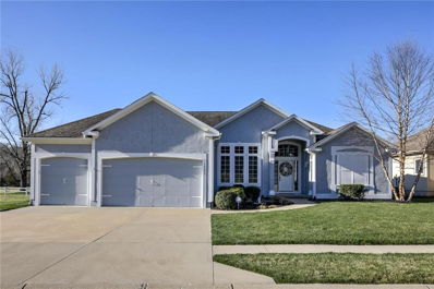 12205 E 89TH Terrace, Kansas City, MO 64138 - MLS#: 2213413