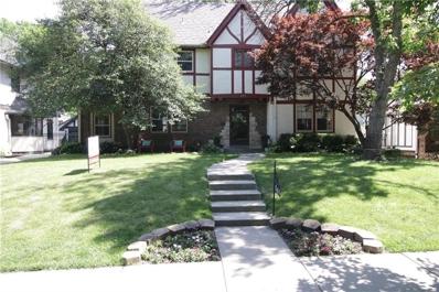 641 W 69th Terrace, Kansas City, MO 64113 - MLS#: 2213434