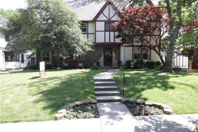 641 W 69th Terrace, Kansas City, MO 64113 - #: 2213434