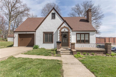 101 N Ridge Avenue, Liberty, MO 64068 - MLS#: 2213508