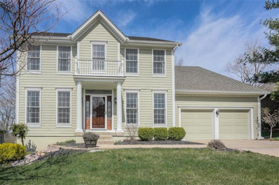 7904 NW Twilight Place, Parkville, MO 64152 - MLS#: 2213516