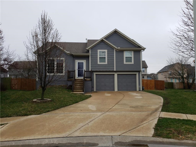 503 N Pine Court, Gardner, KS 66030 - MLS#: 2213550