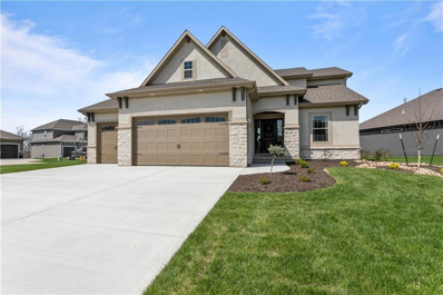 25389 W 146th Street, Olathe, KS 66061 - MLS#: 2213561