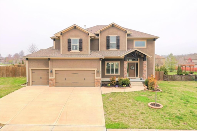 212 SE Coyle Court, Lees Summit, MO 64063 - MLS#: 2213584