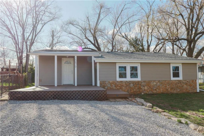 15870 S Gardner Place, Gardner, KS 66030 - MLS#: 2213592