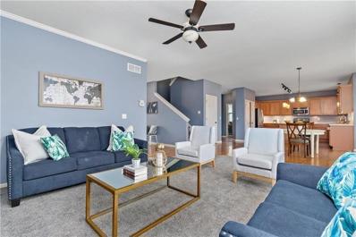 1417 NE 106th Terrace, Kansas City, MO 64155 - MLS#: 2213608