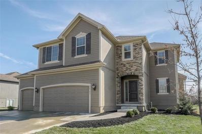 26143 W 142nd Terrace, Olathe, KS 66061 - MLS#: 2213610