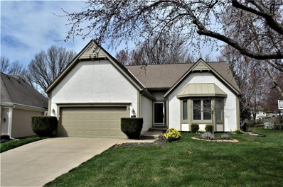 7947 W 118th Place, Overland Park, KS 66210 - MLS#: 2213623