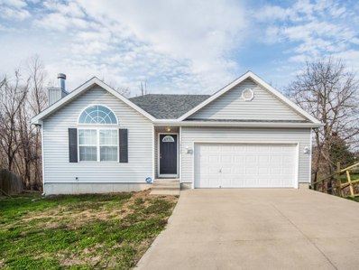 16422 E 4th Street Court, Independence, MO 64056 - MLS#: 2213624