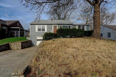 516 S Ralston Avenue, Sugar Creek, MO 64054 - MLS#: 2213627