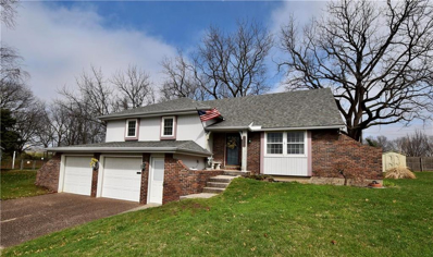 12526 E 41st Terrace S., Independence, MO 64055 - MLS#: 2213640