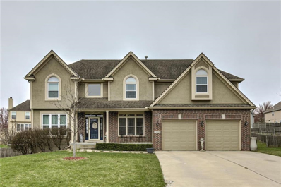 2905 SW BRIDLEWOOD Circle, Lees Summit, MO 64081 - MLS#: 2213648