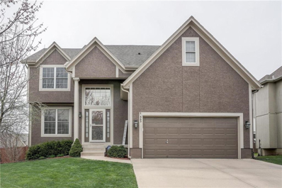863 S Jaide Lane, Olathe, KS 66061 - MLS#: 2213832