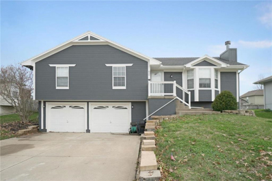 824 Lee Ann Drive, Grain Valley, MO 64029 - MLS#: 2213874