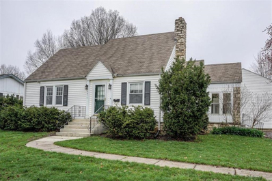 816 E Red Road, Independence, MO 64055 - MLS#: 2213884