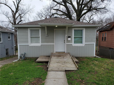 3935 Jackson Avenue, Kansas City, MO 64131 - MLS#: 2213894