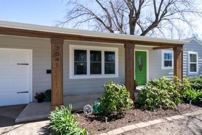 7041 Garnett Street, Shawnee, KS 66203 - MLS#: 2213935