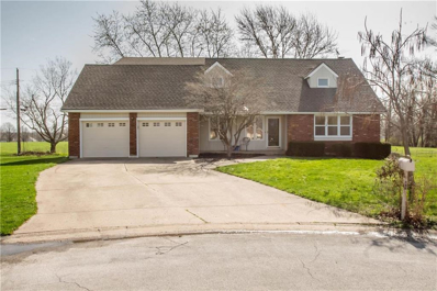 1800 NW Shamrock Court, Lees Summit, MO 64081 - MLS#: 2213951