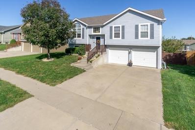 710 E 14th Terrace, Eudora, KS 66025 - MLS#: 2213972