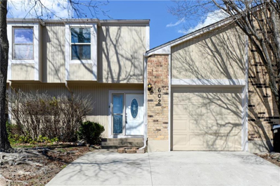 602 NW Valleybrook Road UNIT 7, Blue Springs, MO 64014 - MLS#: 2213976