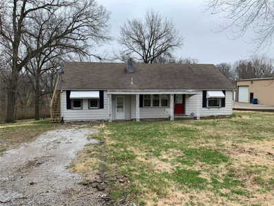 1627 Highland Drive, Independence, MO 64057 - MLS#: 2213978