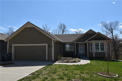 808 Old Stage Road, Pleasant Hill, MO 64080 - MLS#: 2214005