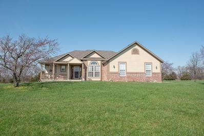 152 Walnut Creek Road, Wellsville, KS 66092 - MLS#: 2214011
