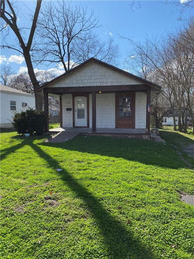 1612 S Harris Avenue, Independence, MO 64052 - MLS#: 2214058