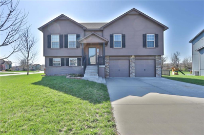 1915 Red Bud Court, Raymore, MO 64083 - MLS#: 2214077