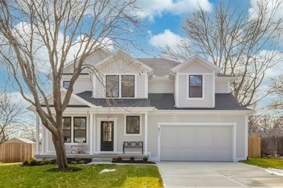 4311 W 78 Terrace, Prairie Village, KS 66208 - MLS#: 2214085