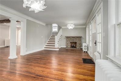 145 W 61st Terrace, Kansas City, MO 64113 - MLS#: 2214096