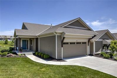 11573 S Waterford Drive, Olathe, KS 66061 - MLS#: 2214122