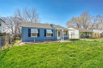 5017 Alma Avenue, Kansas City, KS 66106 - MLS#: 2214125