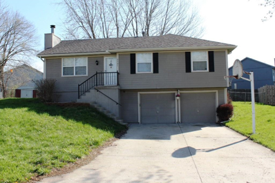 1521 N Manor Circle, Independence, MO 64058 - MLS#: 2214129