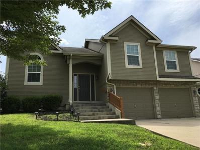 813 Highland Drive, Leavenworth, KS 66048 - MLS#: 2214138