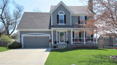 14675 W 151 Terrace, Olathe, KS 66062 - MLS#: 2214155