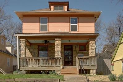 4024 McGee Street, Kansas City, MO 64111 - MLS#: 2214206