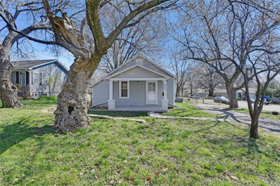 6009 MASTIN Street, Merriam, KS 66203 - MLS#: 2214252