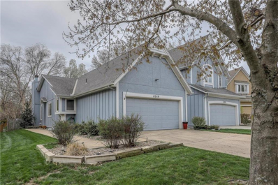 8319 W 120th Street, Overland Park, KS 66213 - MLS#: 2214274