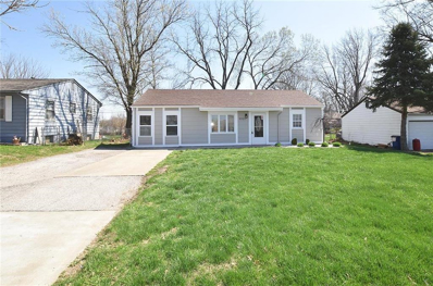 6921 N Campbell Street, Gladstone, MO 64118 - MLS#: 2214318