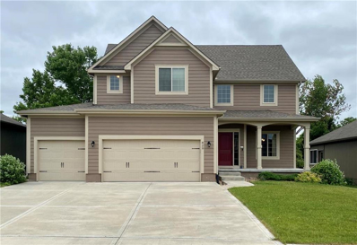 829 SW 36TH Street, Lees Summit, MO 64082 - MLS#: 2214323