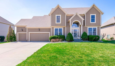 753 SW Derby Drive, Lees Summit, MO 64081 - MLS#: 2214446